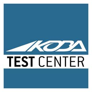 Test center icon