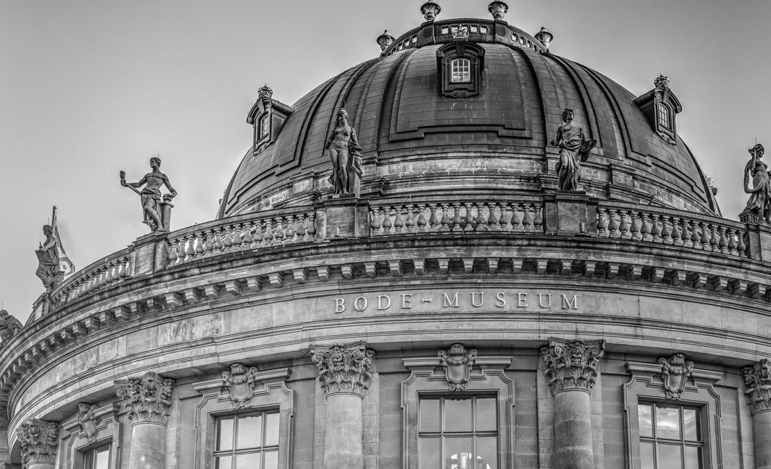 Cafe Im Deutschen Historischen Museum Berlin