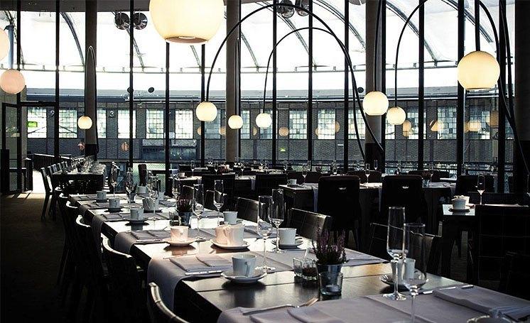 Sakari - das Eventrestaurant in Düsseldorf