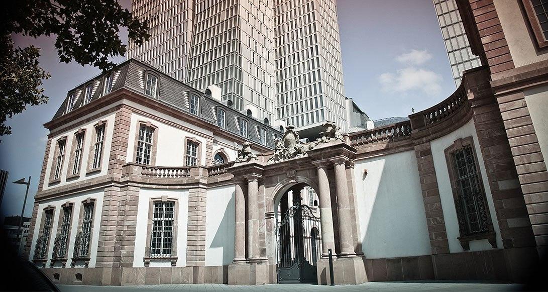 Palais Frankfurt