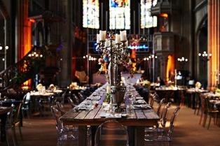 Pret a Diner - Basel - 2013