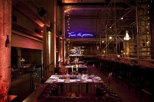 Pret a Diner - Berlin - 2013