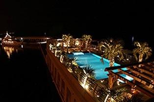 Pret a Diner - Monaco - 2011
