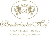 Breidenbacher Hof - Partner von Kofler & Kompanie