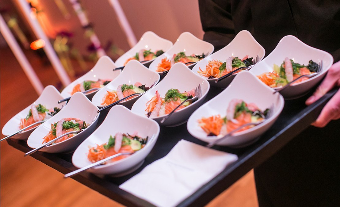 Event Catering - 2