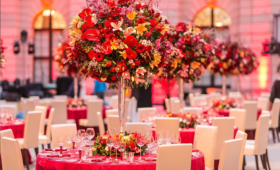 Event Catering - 4