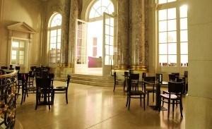 Café im Bodemuseum 9