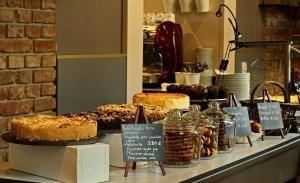 Cafe Schmus 1