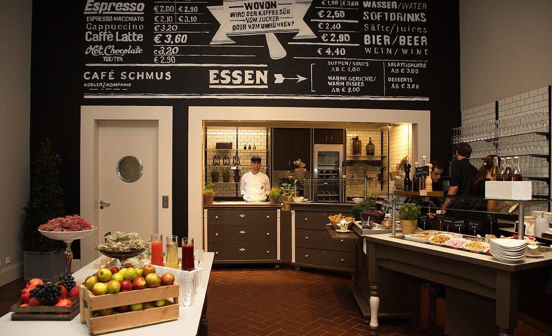 Unser Cafe Berlin