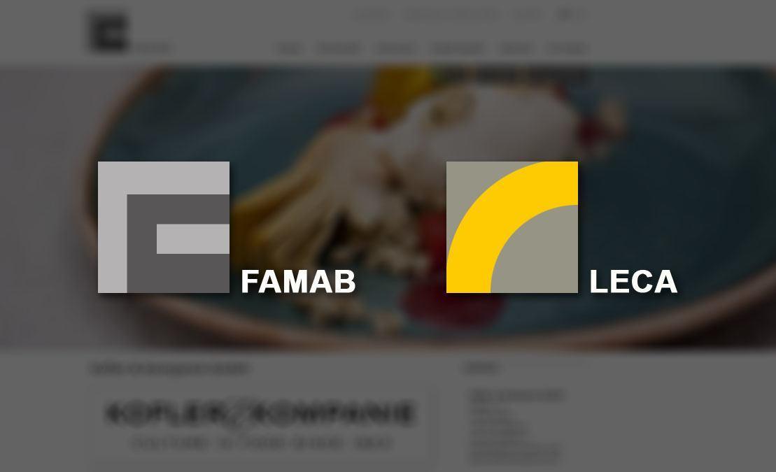 Kofler Kompanie Mitglied in FAMAB und LECA Preview