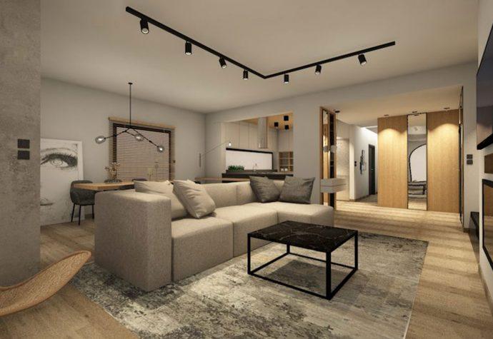 Διαμέρισμα στην Καλαμαριά