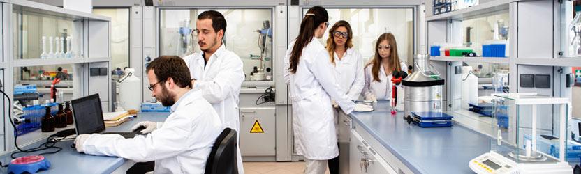 Kimya ve Biyoloji Mühendisliği