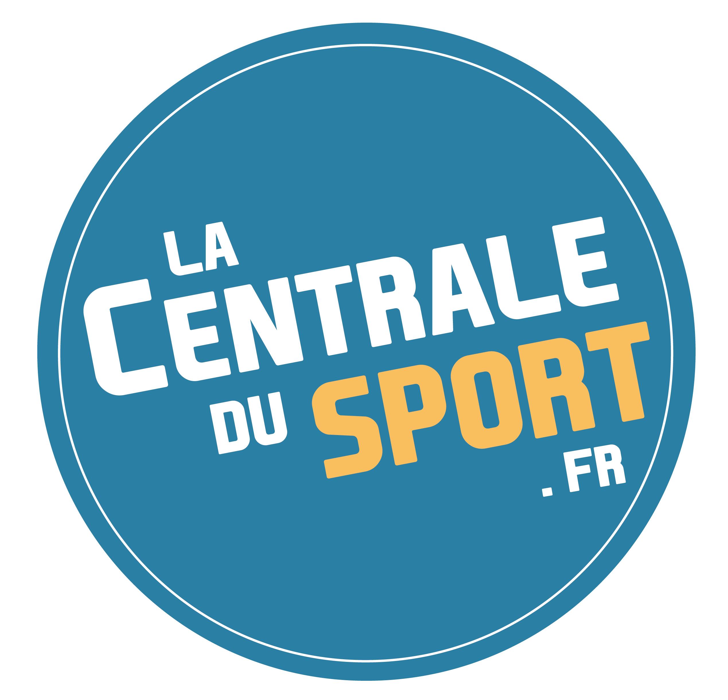 logo la centrale du sport sponsoring foot amateur unibet