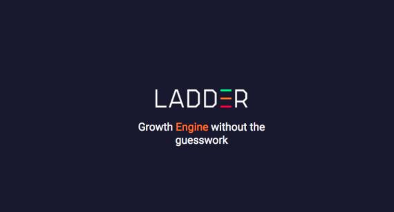 Ladder + Growth Engine Tagline