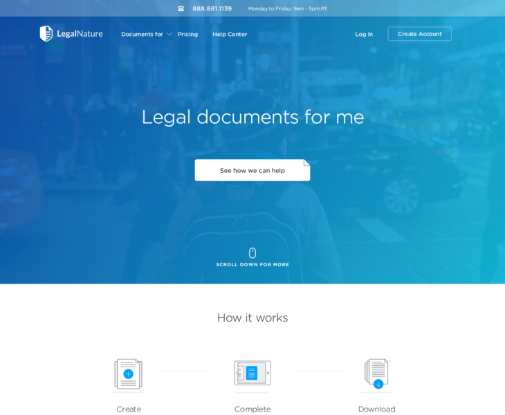 Legal Forms Landbook The Finest Handpicked Website Inspirations - Legal documents websites