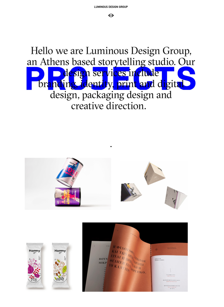 See more do more | Luminous Design Group
