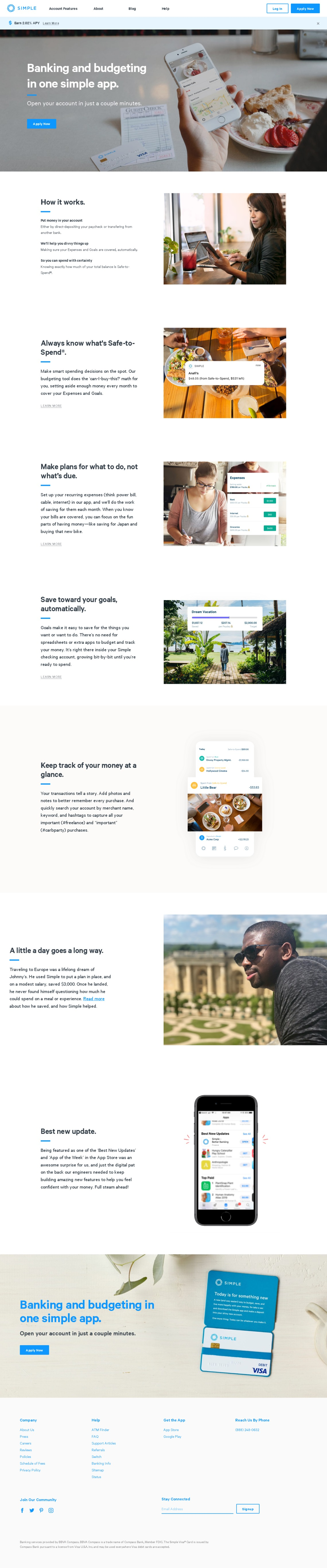 simple land book the finest hand picked website inspirations