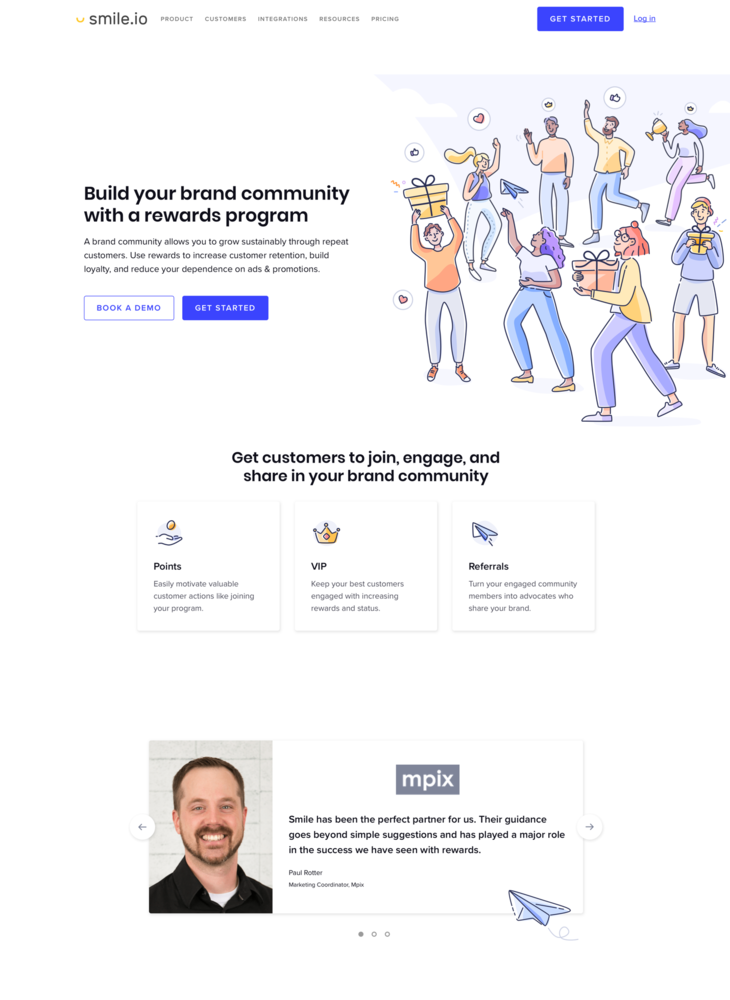 Reward Programs for eCommerce Community Building