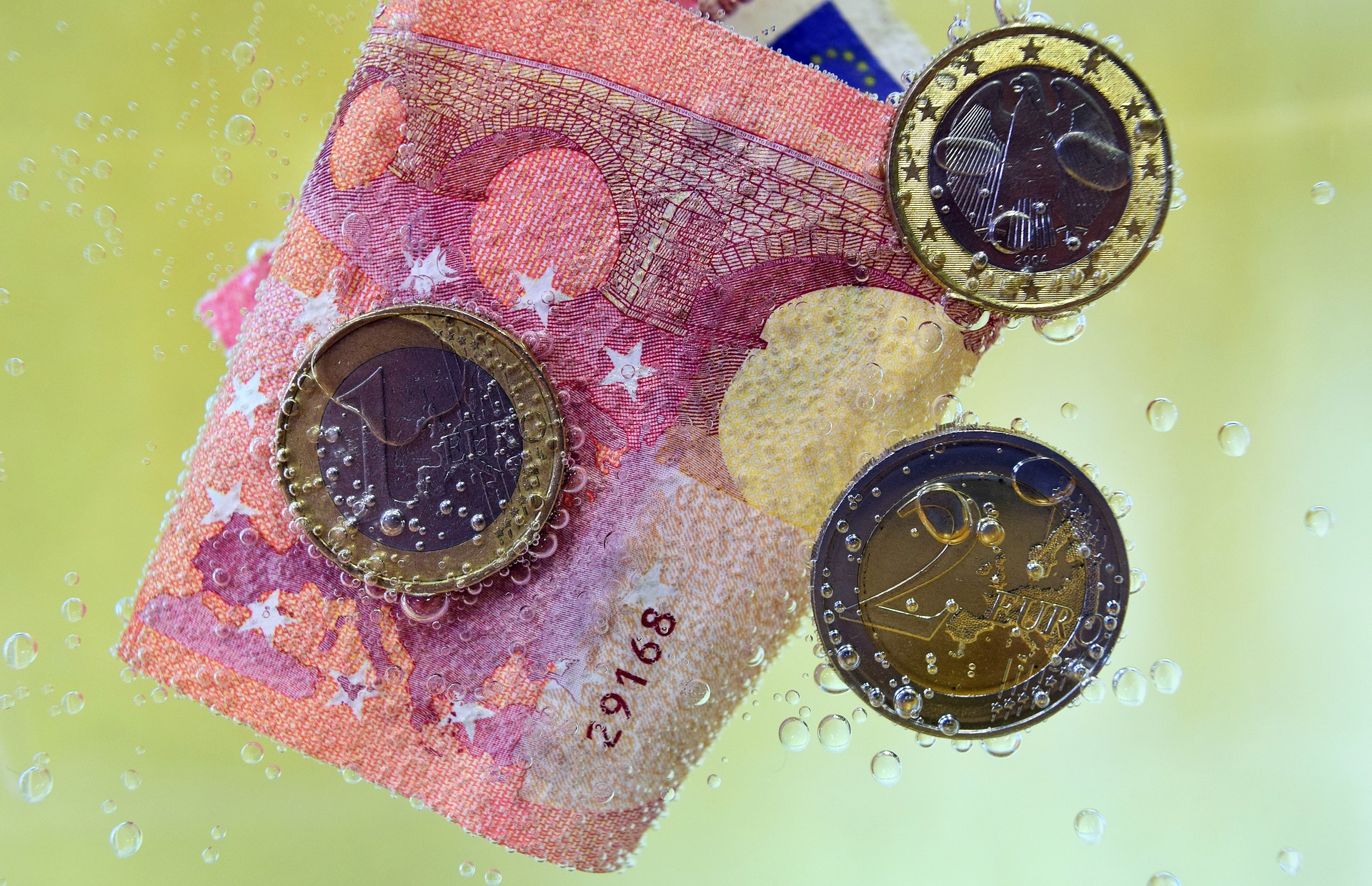 The New Anti-Money Laundering EU Directive Came Into Force