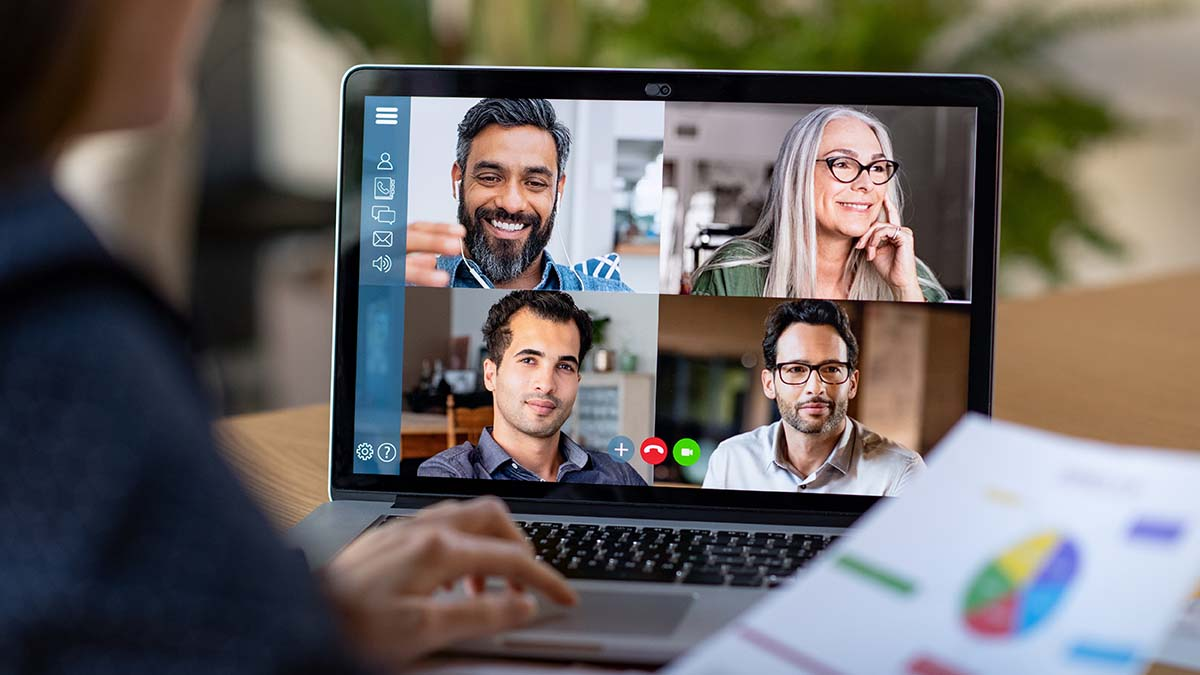 Be the master of remote working