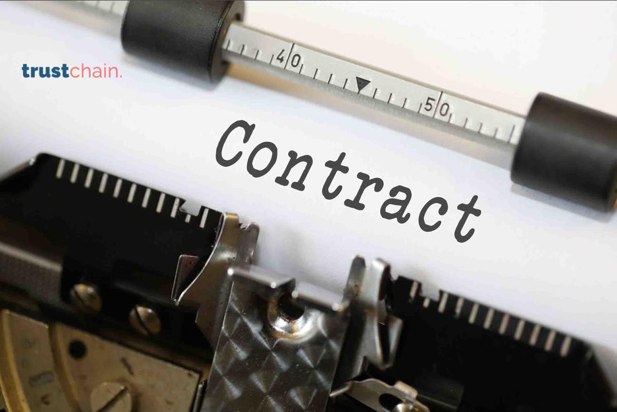 7+1 tips for secure contracting