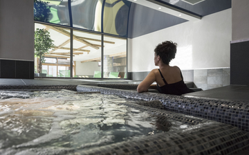 Samoens · Ferienwohnungen · Les Chalets de Layssia - Wellness
