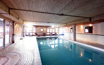 Arcs int piscine 2d