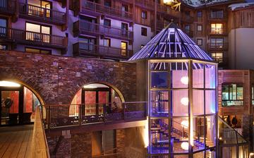 Koh i nor   chalet des neiges   hotel und ferienwohnungen in val thorens %2828%29