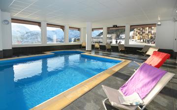 Auris piscine