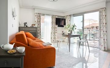 Ferienwohnungen Villa Romana - Frejus Plage - Cote d'Azur