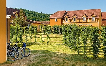 Ferienhäuser in Montignac, Südfrankreich · Les Bastides de Lascaux