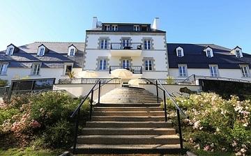 Domaine de pontaven art gallery resort   ferienwohnungen pont aven %2843%29 klein