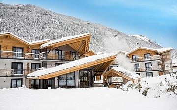Isatis - Chamonix Mont Blanc - Ihre Residenz