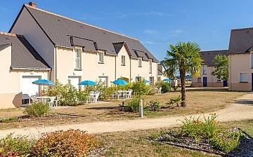 Ferienhäuser in Azay-Le-Rideau · Loiretal · Les Jardins Renaissance