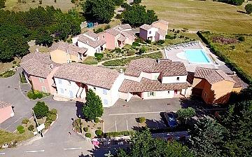 Ihre Residenz Les Claux du Puits in Saint Trinit, Provence