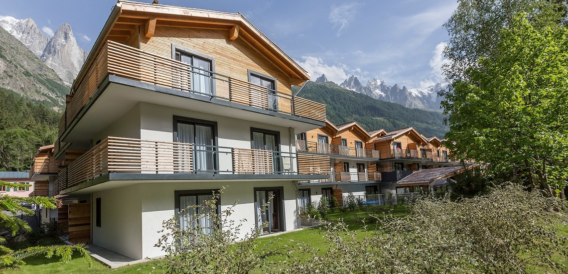 Isatis - Chamonix Mont Blanc
