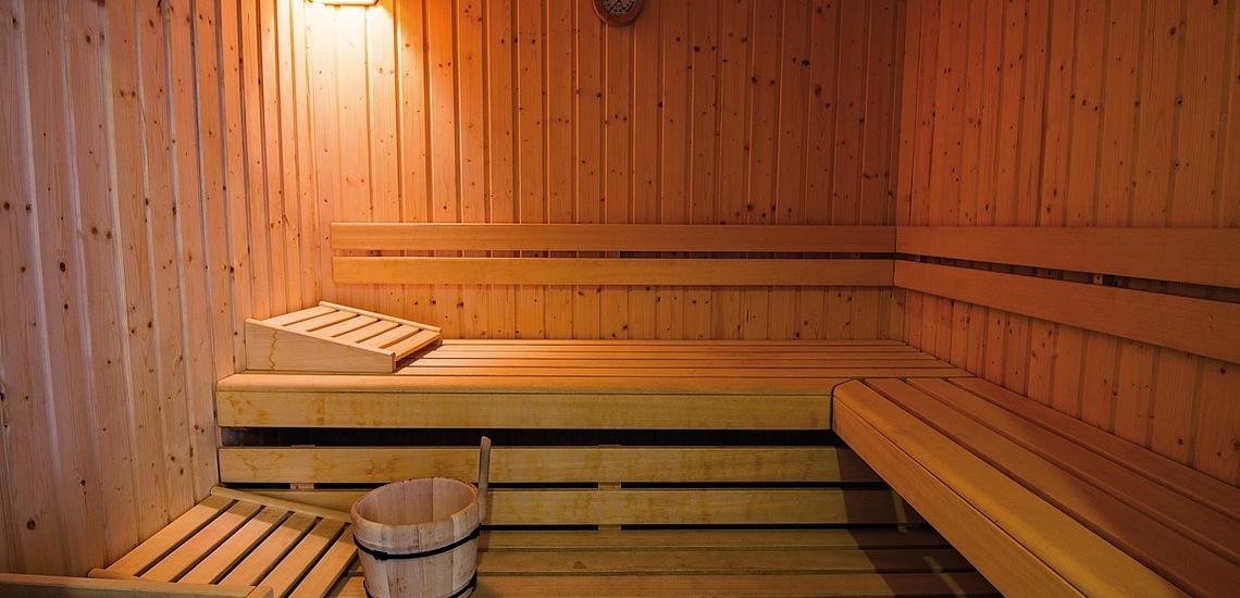 Biarritz · Ferienwohnungen · Les Patios Eugenie - Sauna