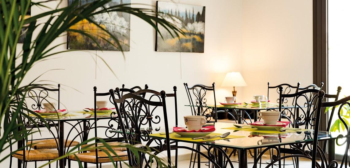 Residenz L'Oustau de Sorgue ∙ Ferienhäuser in L'Isle sur la Sorgue ∙ Provence ∙ Südfrankreich