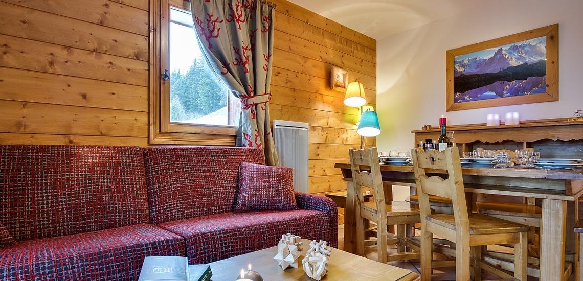 Oree des Cimes - Peisey-Vallandry - Ferienwohnungen