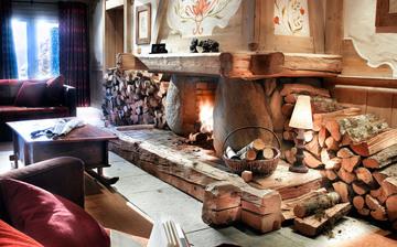 Ferienwohnungen L'Oree des Cimes **** in Peisey-Vallandry. Skigebiet Paradiski Les Arcs