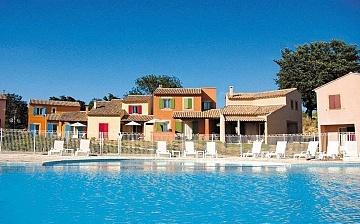 Saint Trinit, Provence - Ferienhäuser Les Claux Du Puits