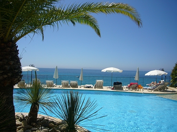 Cote d'Azur - Urlaub in Südfrankreich mit LAVINA-tours