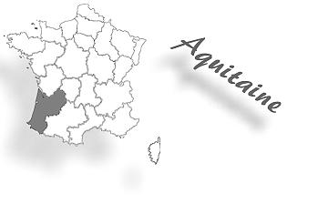 Reisen • Sommerurlaub in der Aquitaine • Finden Sie Ihre Unterkünfte in der Aquitaine. Ihre Ferienwohnung, Ihr Ferienhaus, Chalet oder Hotel, z.B. in Montignac, Biarritz, Urrugne, Gujan Mestras oder Anglet