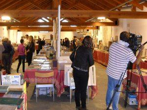 Media a Verrès Librerie Antiquarie di montagna