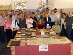 espositori Mostra Librerie 2013
