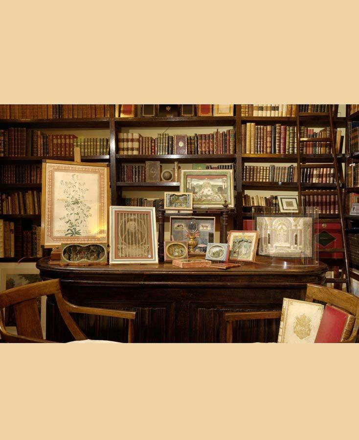 Libreria Antiquaria Piemontese