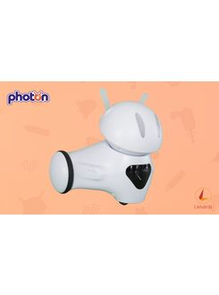 Photon set items robots