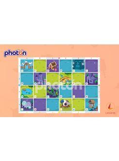 Photon set items paklajs