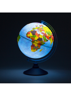 Iq globe