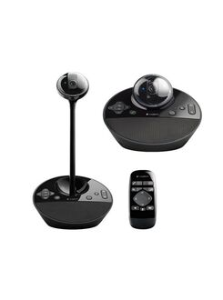 Logitech bcc950 conferencecam web camera 237690